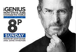 Jak Steve Jobs změnil svět (2011)