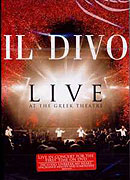 Il Divo: Live at the Greek (2006)