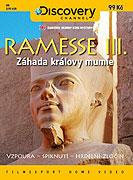 Ramesse III. - Záhada královy mumie (2011)