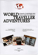 World Traveller Adventures (2004)