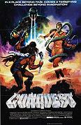 Conquista, La (1983)