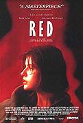 Tři barvy: Červená (1994)