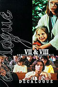 Dekalog VIII (1988)