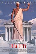 Soudcem z nouze (1995)