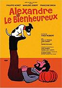 Alexandre le bienheureux (1967)