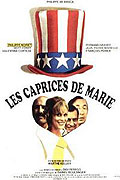 Rozmarná Marie (1970)