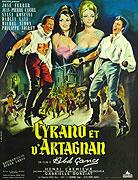 Cyrano a D'Artagnan (1963)