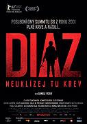 Diaz: Neuklízej tu krev (2012)