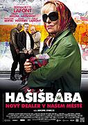 Hašišbába (2012)