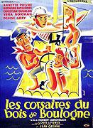 Corsaires du Bois de Boulogne, Les (1954)