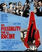 Des pissenlits par la racine (1964)