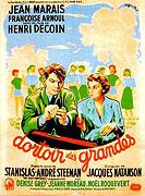 Ložnice dospívajících dívek (1953)