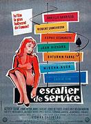 Escalier de service (1954)
