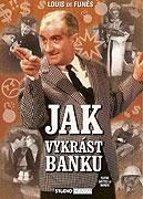 Jak vykrást banku (1964)