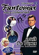 Fantomas kontra Scotland Yard (1966)