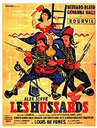Husaři (1955)