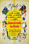 Innocents in Paris (1952)