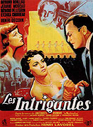 Intrigantes, Les (1954)