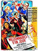 Millionnaires d'un jour (1949)