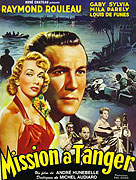 Mission a Tanger (1949)