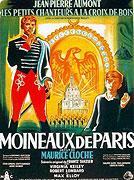 Moineaux de Paris (1952)