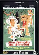 Mon Frangin du Senegal (1953)