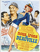 Nous irons a Deauville (1962)