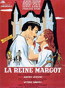 Reine Margot, La (1954)