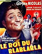 Roi du bla bla bla, Le (1951)