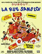 Rue sans loi, La (1950)