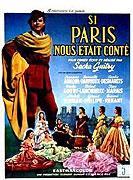 Si Paris nous était conté (1956)