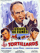 Tortillards, Les (1960)