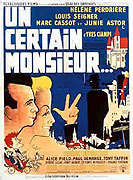 Un certain monsieur (1950)