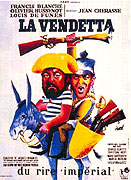 Vendetta, La (1961)