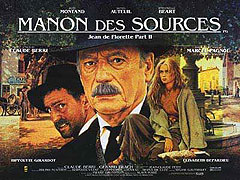 Manon od pramene (1986)