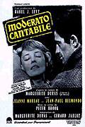 Moderato cantabile (1960)