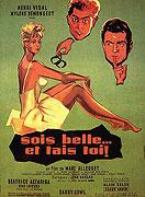 Buď hezká a mlč (1958)