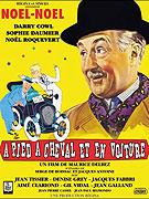 A pied, a cheval et en voiture (1957)