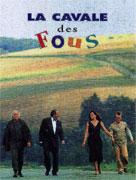 Bláznivá cesta (1993)
