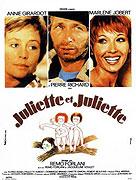Juliette a Juliette (1974)