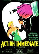 Action immédiate (1957)