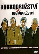 Dobrodružství je dobrodružství (1972)