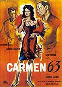 Carmen di Trastevere (1962)
