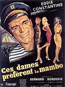 Ces dames préferent le mambo (1957)
