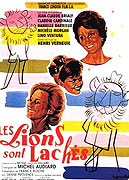 Lions sont lâchés, Les (1961)