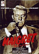 Maigret klade past (1958)