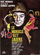 Monocle rit jaune, Le (1964)