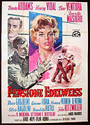 Pensione Edelweiss (1958)