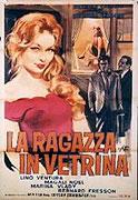 Ragazza in vetrina, La (1961)