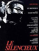 Mlčenlivý (1973)